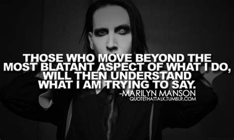 marilyn manson quotes fav images amazing pictures