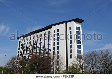 theme hotel manchester hotel football a football themed hotel located opposite