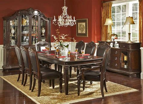 elegant formal dining room furniture marceladickcom