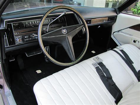 Upholstery Pictures by File 1969 Cadillac Eldorado Interior Jpg Wikimedia Commons