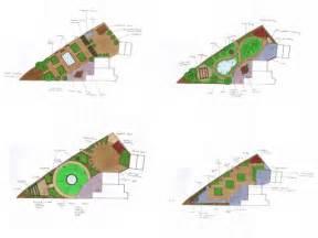Triangular Shaped Garden Design Ideas Front Of House Garden Ideas Uk Best Garden Ideas