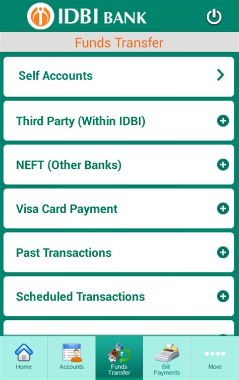 sparda bank app android idbi bank go mobile android apps on play