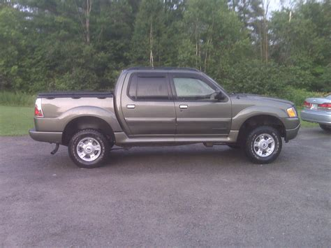 2002 Ford Explorer Sport Trac by Aldrch8 2002 Ford Explorer Sport Trac Specs Photos