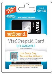 Visa Gift Card Atm Cash - which reloadable prepaid card is right for you gcg