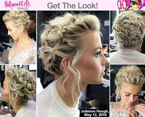 julianne hough hairstyles riwana capri 17 best ideas about julianne hough updo on pinterest