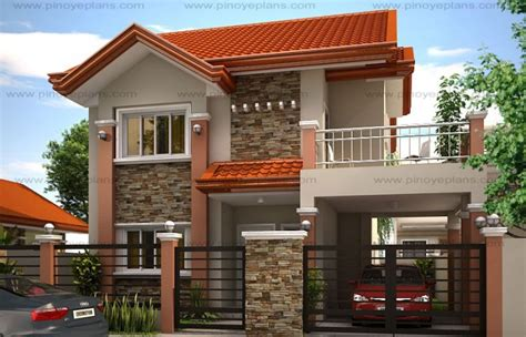 miami home design mhd mhd 2012004 pinoy eplans modern house designs small