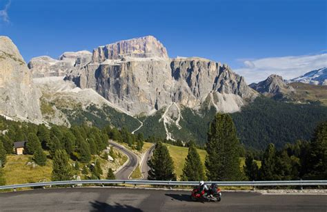 Sella Ronda Motorrad by Tour In Moto Sellaronda In Alto Adige Vivoaltoadige