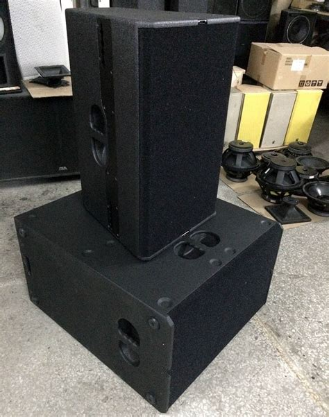 Harga Speaker by Tw Audio Harga Speakers Subwoofer 15 Inch Bass
