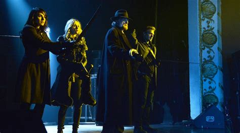 the strain season 1 finale episode 13 quot uk tv review the strain season 1 finale episode 13 the
