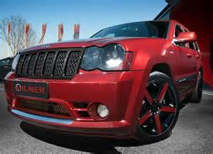 2008 jeep grand srt8 aftermarket parts