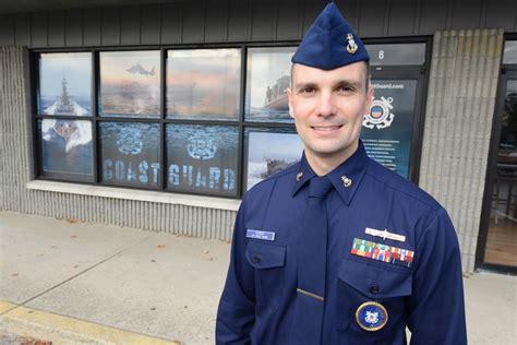 Coast Guard Recruiting Office by Atlantic City S Recruiter In Charge 171 Coast Guard Mid Atlantic