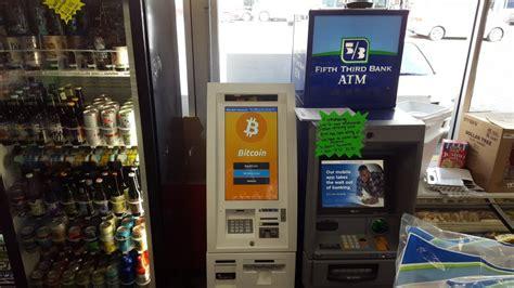 bitcoin atm tutorial bitcoin atm in cincinnati stop n go food store