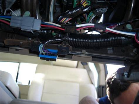trailer brake hook up ford f150 forum