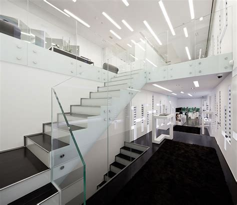 design interni moderne 25 spettacolari esempi di scale moderne per interni
