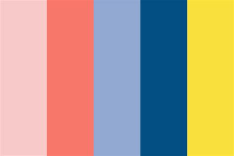 color palette 2016 pantone spring 2016 1 color palette
