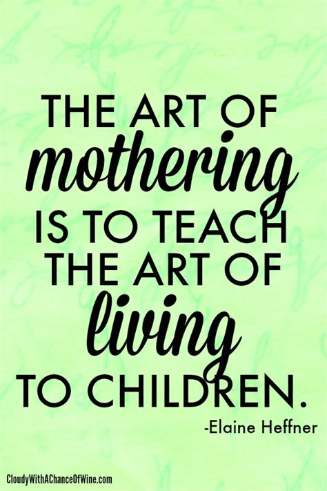 love to teach mothers day 2014 20 mother s day quotes to say i love you
