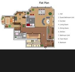Floor Plan Building building plan software create great looking building