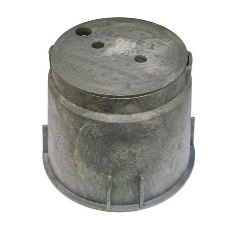 in ground electrical splice box in free engine image for