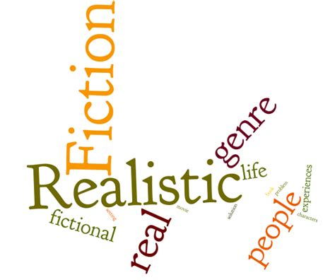realistic fiction picture books project how real is realistic fiction by marissa