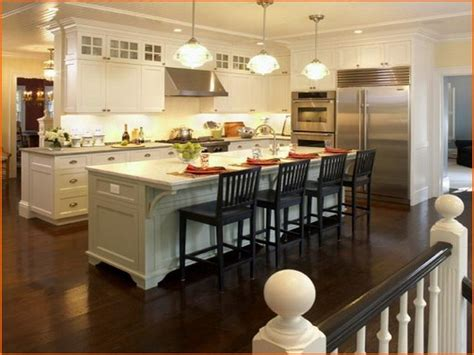 decorative kitchen islands with seating my kitchen