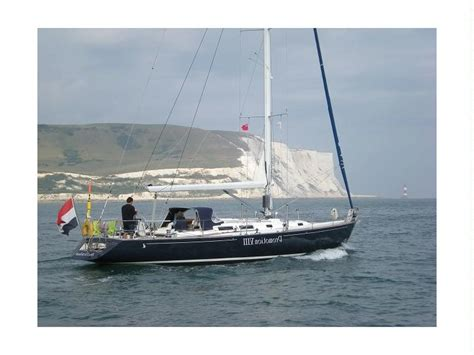 j boats holland j boats j47 in zuid holland sailing yachts used 75654