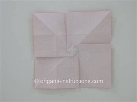 rosas de origami kawasaki paso a paso imagui