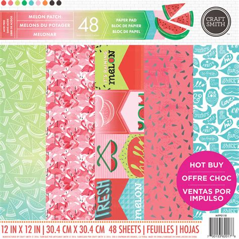 Craft Paper Pads - the craft smith craft smith