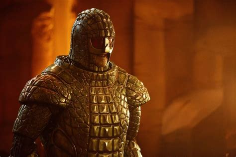 The Empress Of Mars doctor who quot empress of mars quot review ign