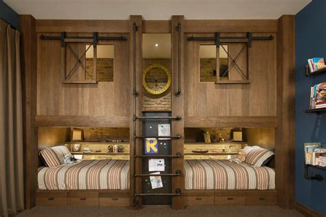 tips memilih desain kamar tidur anak laki laki kembar