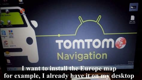 tutorial actualizar tomtom xl gratis tutorial tomtom how to install free map youtube