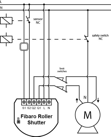 wiring diagram roller shutter key switch gallery wiring