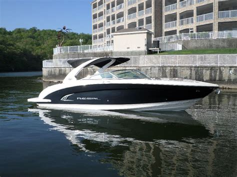 Regal Yachts by Used Regal Bowrider Boats For Sale Boats