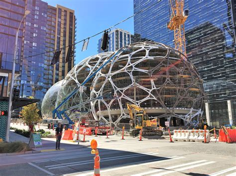 amazon  detonate  gentrification prosperity bomb