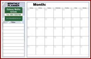 weekly activity calendar template weekly activity calendar template calendar template 2016
