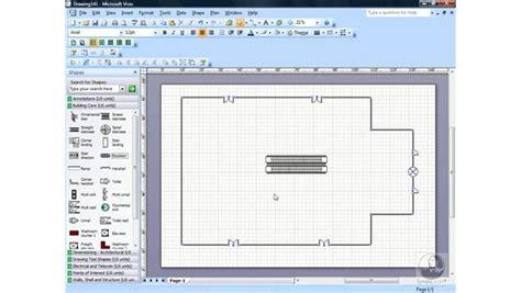 creating floor plan creating a floor plan