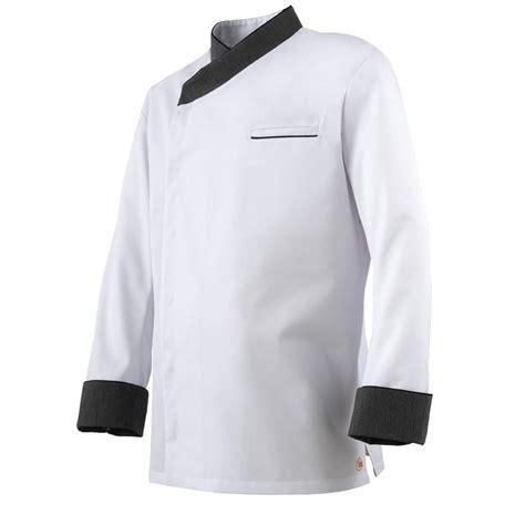 molinel cuisine veste de cuisine blanche molinel