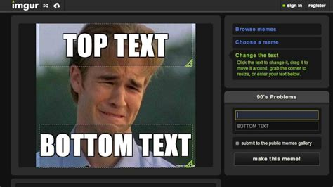Apps To Create Memes - top meme generator tools and apps to create funny memes