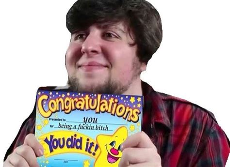 Know Your Meme Com - you did it jontron jon jafari know your meme