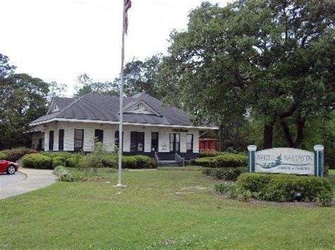 bay minette chamber withdraws support for depot move al