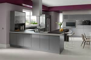 Gloss Kitchen Cabinets by Gloss Kitchens Kitchen Creations Leicesterkitchen