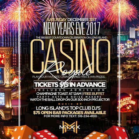 new year club new years island 2017 casino royale at club mixx