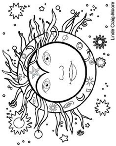 Winter Solstice Coloring Pages Free Tarot Card Coloring Pages Search Crafts