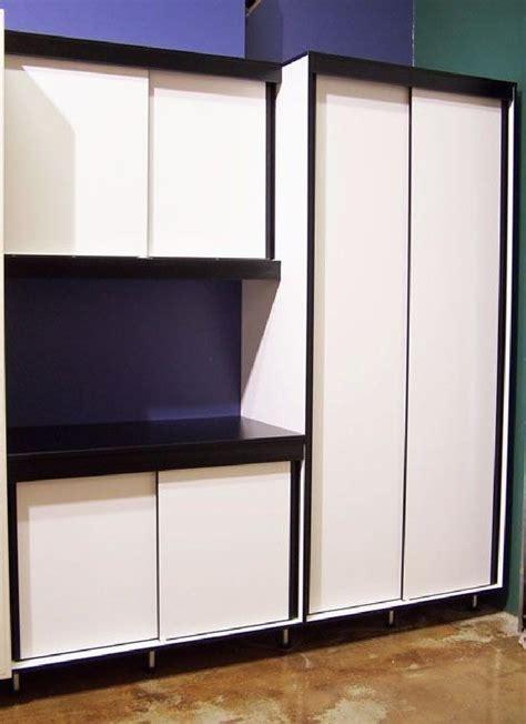 garage sliding door storage cabinet closets to go sliding door garage organizer garage storage