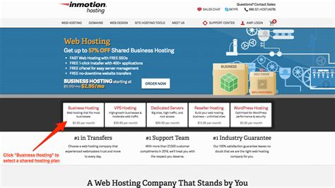 biz157inmotionhostingcom how to start a food blog buy a domain name web hosting