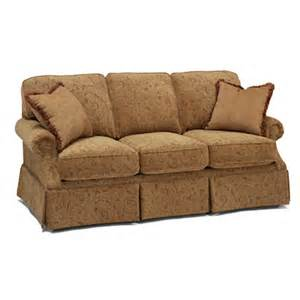 flexsteel 5960 30 sofa discount furniture at
