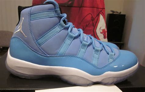 sneaker news air 11 quot pantone quot to release in 2014 sneakernews