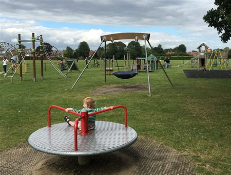 parks near me with swings playgrounds play parks and play areas with a football