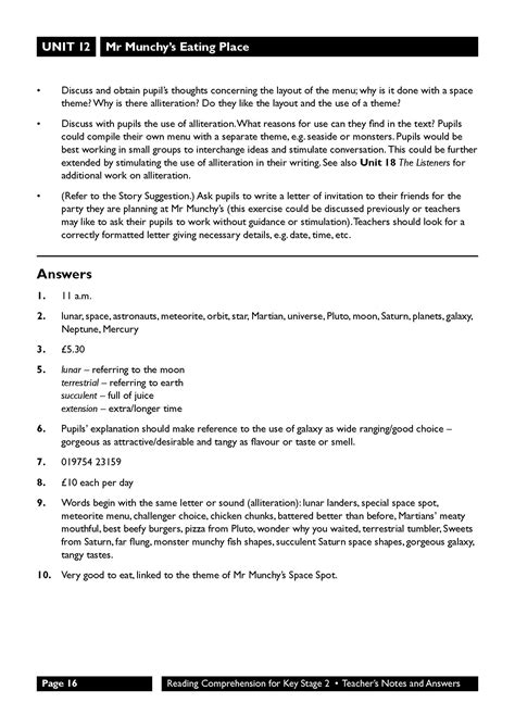 reading comprehension tests year 7 online reading comprehension worksheets year 7 uk comprehension