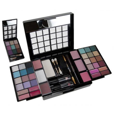 1 Set Makeup Garnier makeup sets the color institute enchanting makeup set
