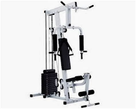 Home 1 Sisi Tiang Besar T 1400 Hammertone bandung fitness